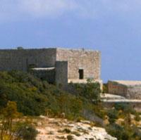 Santa Marija Battery (It-Trunciera)