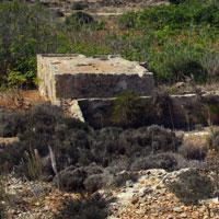 Derelict Water Reservoir