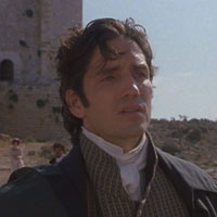 The Count of Monte Christo — Image Credit: Spyglass Entertainment Group