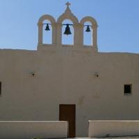 Santa Marija Chapel